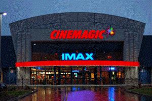 Cinemagic IMAX Hooksett