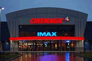 Cinemagic IMAX Hooksett