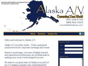 Alaska A/V LLC