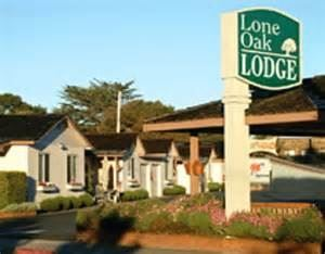 Lone Oak Lodge