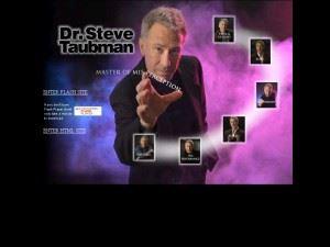 Dr. Steve Taubman