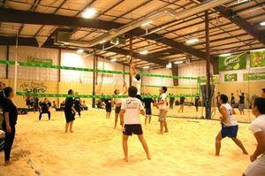 Sandbox Sports Seattle