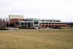 The Center For Rural Development