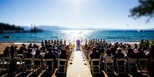 Zephyr Cove Resort