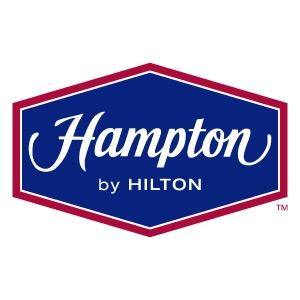Hampton Inn and Suites-Winston-Salem/University Area NC