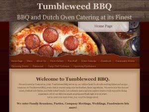 Tumbleweed BBQ