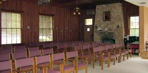 Marywood Retreat Center