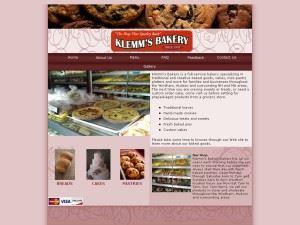 Klemm's Bakery