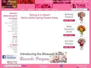 The Blossom Shop, LLC