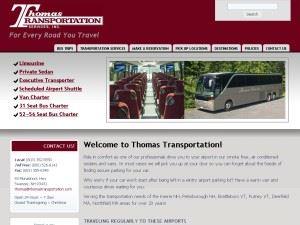 Thomas Transportation