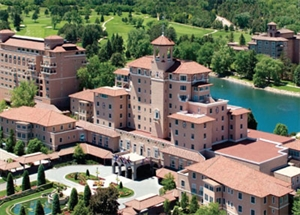 The Broadmoor