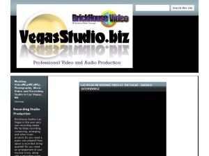 Brickhouse $50 per Hr. HD Video