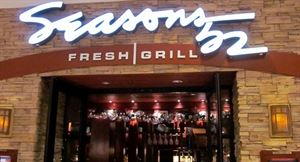 Seasons 52 At Tysons Corner Center