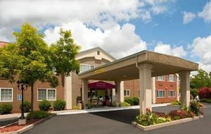 Best Western - Orchard Inn - Ukiah Hotels
