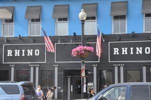 Rhino Bar & Pumphouse