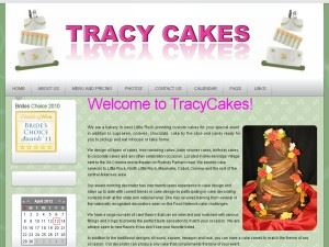 TracyCakes