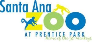 The Santa Ana Zoo