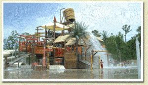 Whirlin' Waters Adventure Waterpark