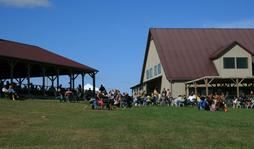Hill Prairie Winery