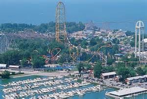Cedar Point Resorts