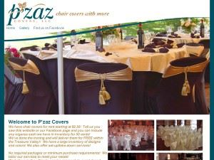 P'zaz Covers