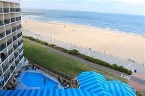 The Grand Ocean Hotel