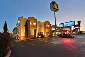 Best Western - Markita Inn