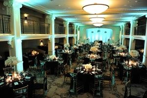 The Ballroom at Park Lane