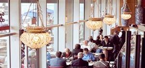 Bellaggio Cafe - Hornby