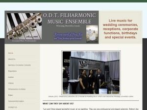 ODT Filharmonic Music Ensemble