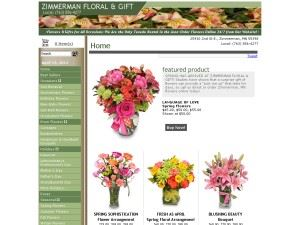 Zimmerman Floral and Gifts
