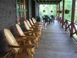Northern Lake George Resort
