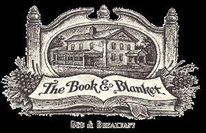 Book And Blanket
