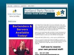 Portland Party People