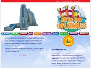 All In Fun Inflatables,LLC