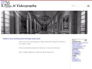 M. Hyatt Videography