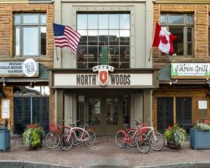Hotel North Woods, An Ascend Hotel Collection