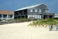 The Sea Shell Motel