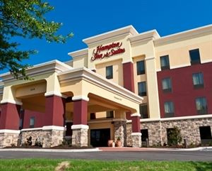 Hampton Inn & Suites Tulsa/Central
