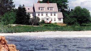 Acadia's Oceanside Meadows Inn