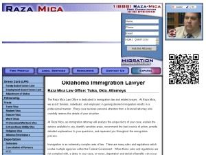 Raza Mica Law Office - Immigration Lawyer