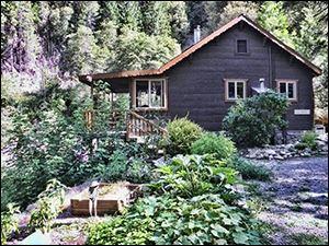 Sierra Shangri-La Resort