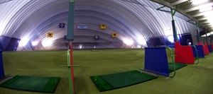 Tees Indoor Golf