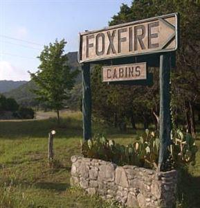 Foxfire Cabins
