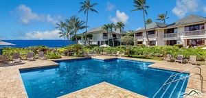 Poipu Ocean View Resorts