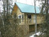 Aprils Cozy Cabin