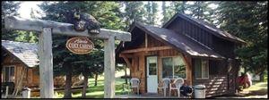 Alaska Cozy Cabins