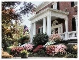 The Federal Crest Inn Bed And Breakfast