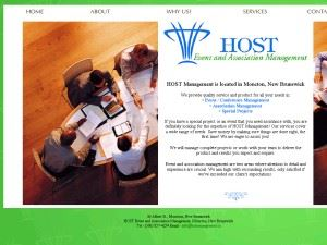 Host Event & Association Management