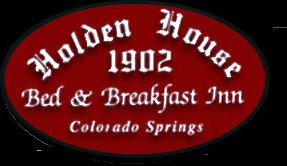 Holden House 1902 Victorian Bed & Breakfast Inn
